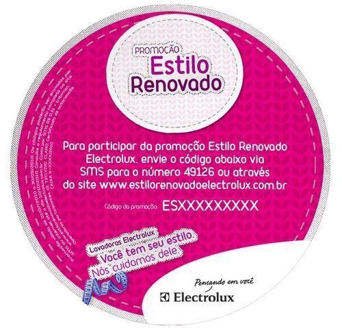 Electrolux promoçao