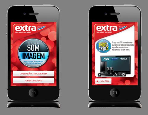 Extra iphone certo
