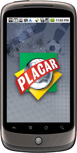 App_placar